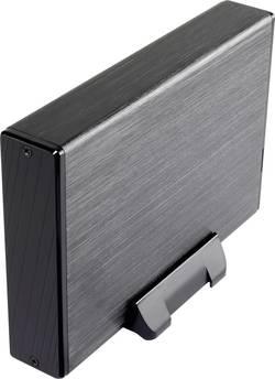 "Kryt na SATA pevné disky Renkforce, 3, 5"", GD35612-3.0, USB 3.0"