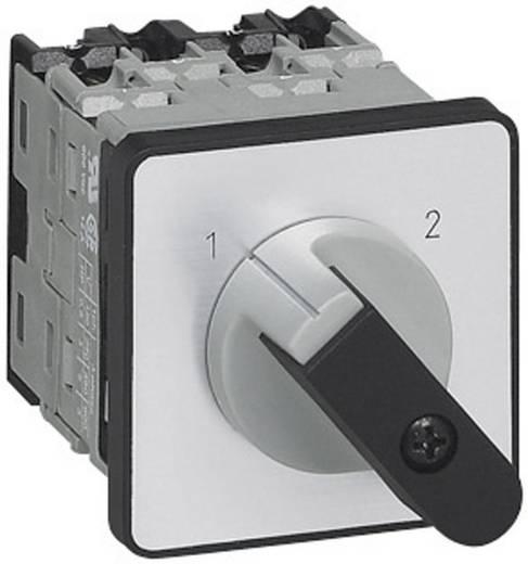 Umschalter 16 A 1 x 90 ° Grau, Schwarz BACO NC52DQ1 1 St.