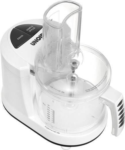 Unold 78501 Küchenmaschine kompakt mit 0,5l Mixbecher