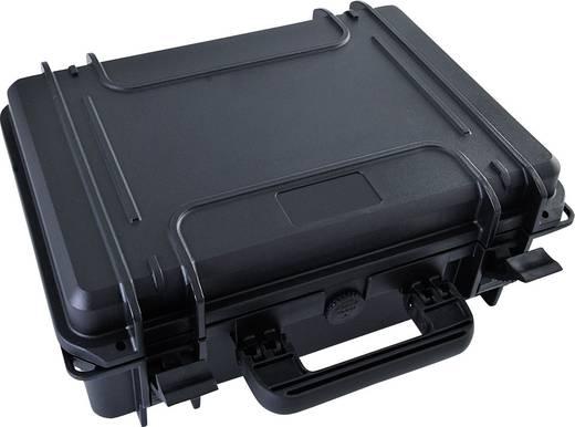 MAX PRODUCTS Xenotec Wasser- und Staubdichter Koffer MAX300 leer Abmessungen: (L x B x H) 336 x 300 x 148 mm
