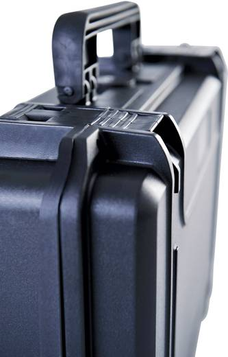Universal Werkzeugkoffer unbestückt MAX PRODUCTS MAX430S (L x B x H) 464 x 366 x 176 mm