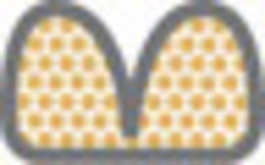 Vogt Verbindungstechnik Eco-Line 3983cn Crimpzange Offene, abgewinkelte Flachstecher 1.5 bis 2.5 mm²