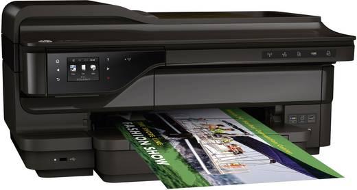 hp officejet 7610 e all in one gro formatdrucker tinte a3. Black Bedroom Furniture Sets. Home Design Ideas