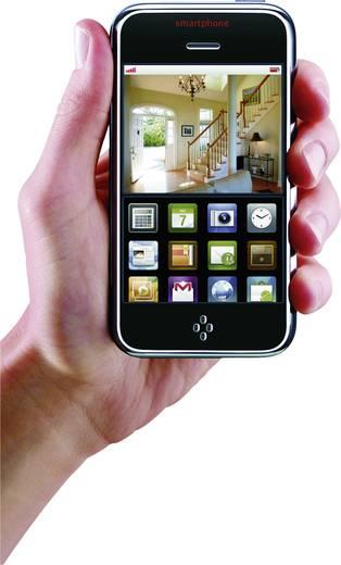 Smartwares C903IP.2 SW WLAN IP Überwachungskamera 640 x 480 Pixel
