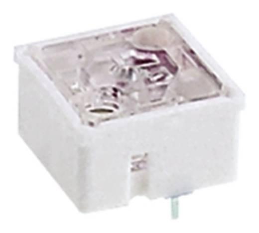 Drucktaster 35 V 0.1 A 1 x Aus/(Ein) RAFI 3.14.100.030/0000 tastend 25 St.