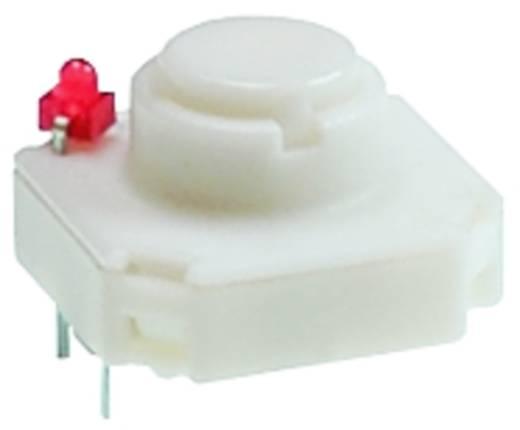 Drucktaster 35 V 0.1 A 1 x Aus/(Ein) RAFI 3.14.100.533/0000 tastend 32 St.