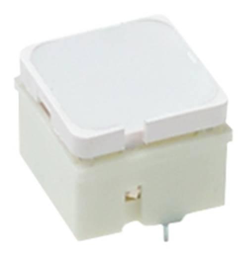 Drucktaster 35 V 0.1 A 1 x Aus/(Ein) RAFI 3.14.100.702/0000 tastend 25 St.