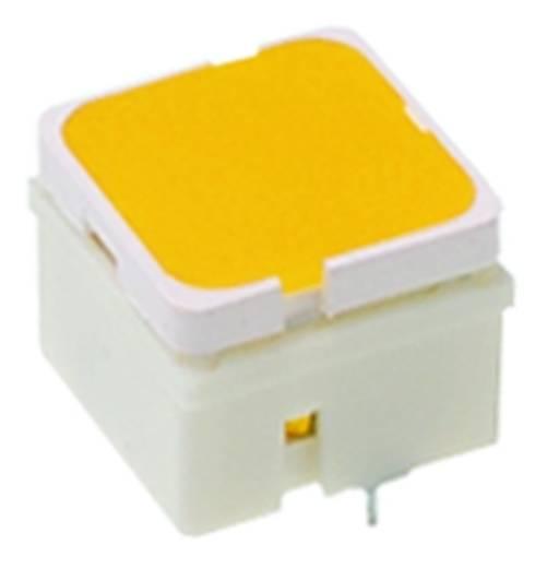 Drucktaster 35 V 0.1 A 1 x Aus/(Ein) RAFI 3.14.200.739/0000 tastend 25 St.