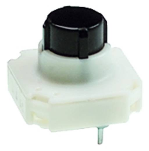 RAFI 3.14.100.801/0000 Drucktaster 35 V 0.1 A 1 x Aus/(Ein) tastend 25 St.