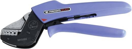 Facom 985895 Crimpzange Aderendhülsen 0.5 bis 6 mm²