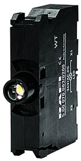 LED-Element Grün 24 V RAFI 5.00.070.083/0500 10 St.