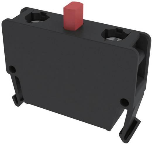 Kontaktelement 1 Öffner tastend 250 V/AC Pizzato Elettrica E2CF01G2V1 1 St.