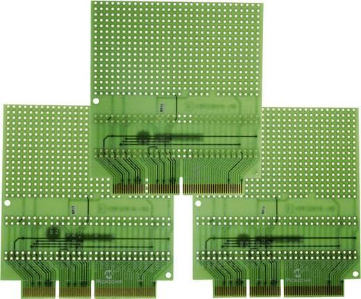 Entwicklungsboard Microchip Technology AC164126