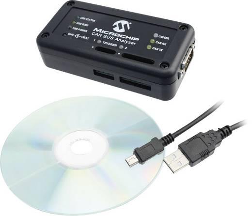 Entwicklungsboard Microchip Technology APGDT002