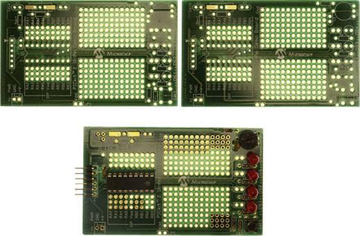 Entwicklungsboard Microchip Technology DM164120-4