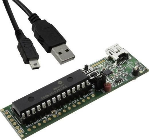 Entwicklungsboard Microchip Technology DM240013-2