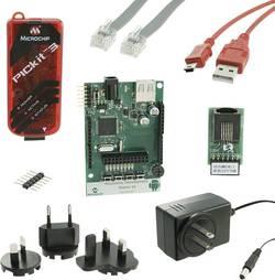 Základní sada pro Android Microchip Technology DM240415