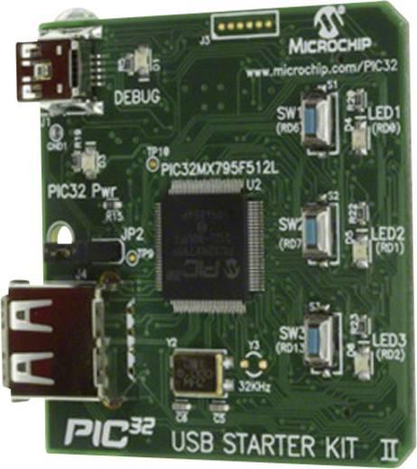 Starter-Kit Microchip Technology DM320003-2