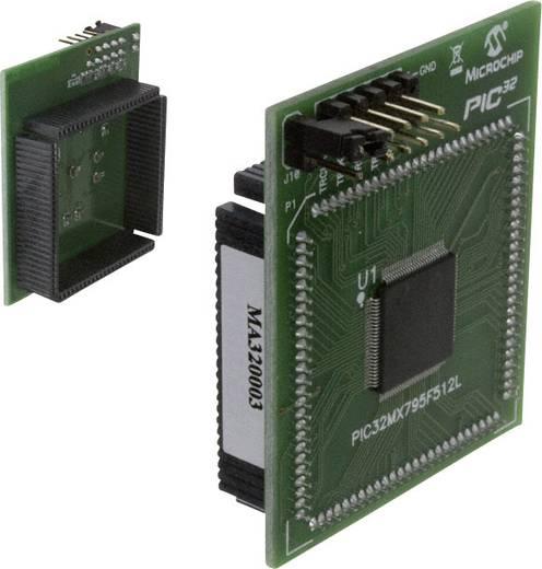 Entwicklungsboard Microchip Technology MA320003