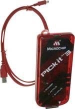 Programmateur débogueur intégré PICkit™ 3 Microchip Technology PG164130 1 pc(s)