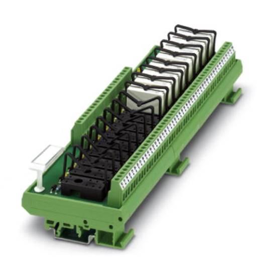 Relaisplatine unbestückt 1 St. Phoenix Contact UMK-16 RM 24DC/MKDS 1 Wechsler 24 V/DC