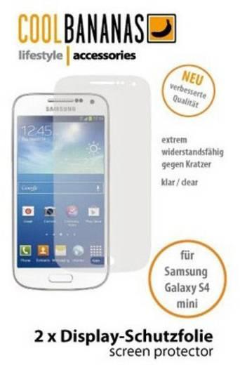 Cool Bananas 9042784 Displayschutzfolie Passend für: Samsung Galaxy S4 Mini 1 St.