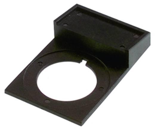 Schildträger hoch Schwarz RAFI 5.07.620.007/0000 10 St.