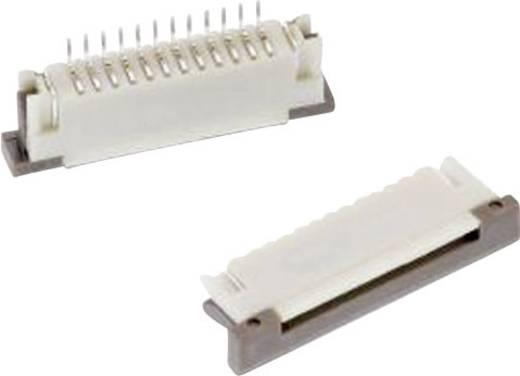Buchsenleiste (Standard) ZIF FPC Polzahl Gesamt 14 Würth Elektronik 68611414122 Rastermaß: 1 mm 1 St.