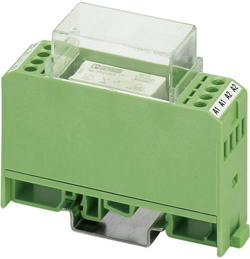 Relaisbaustein 10 St. Phoenix Contact EMG 22-REL/KSR-W230/21-21 2 Wechsler