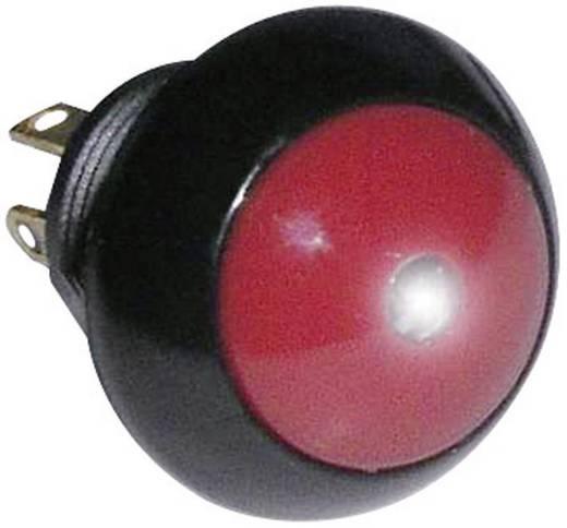 OTTO LP9-12132G22 Drucktaster 28 V/DC 5 A 1 x Ein/(Ein) IP68 tastend 1 St.