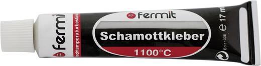Fermit HT1100 Schamottkleber 11302 17 ml