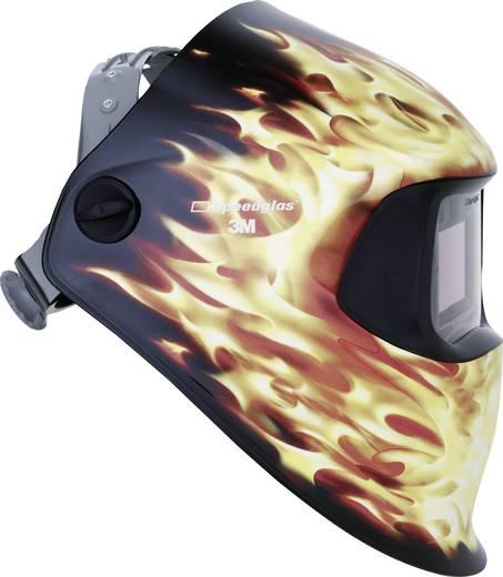 SpeedGlas 100 BLAZE Schweißerschutzschirm EN 379, EN 166, EN 175, EN 169 H751220
