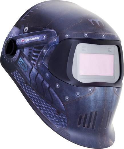 SpeedGlas 100 BTROJAN WARIOR Schweißerschutzschirm EN 379, EN 166, EN 175, EN 169 H751620
