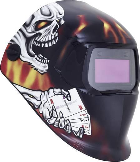 SpeedGlas 100 ACES HIGH Schweißerschutzschirm EN 379, EN 166, EN 175, EN 169 H751720