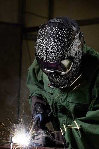 Schweißerschutzhelm SpeedGlas 100V Skull Juwe H751920 EN 379, EN 166, EN 175, EN 169