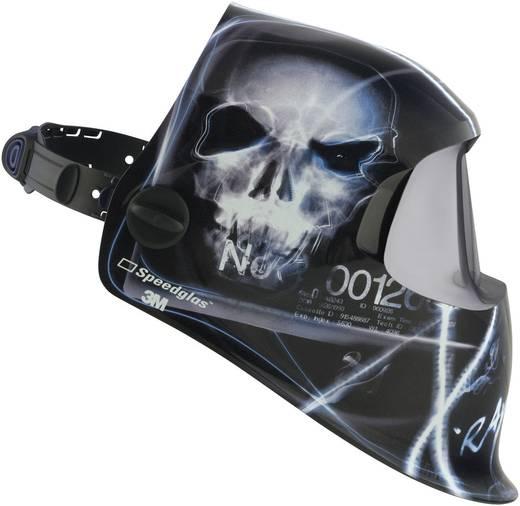 SpeedGlas 100 XTERMINATOR Schweißerschutzschirm EN 379, EN 166, EN 175, EN 169 H752220
