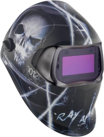 Schweißerschutzhelm SpeedGlas 100V XTerminator H752220 EN 379, EN 166, EN 175, EN 169