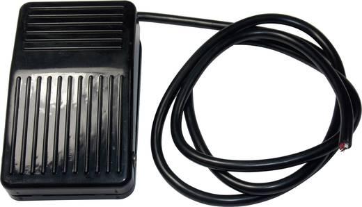 Fußschalter 250 V/AC 10 A 1 Pedal 1 Wechsler FS-01 1 St.
