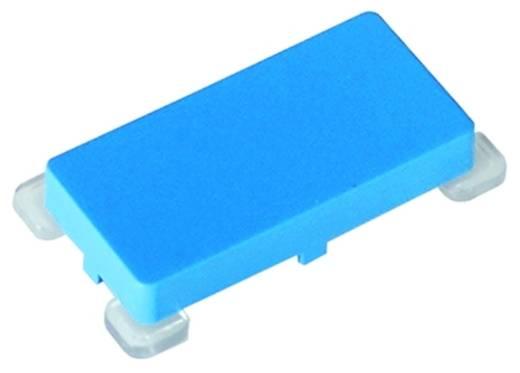Tastkappe beleuchtbar (L x B) 17.2 mm x 31.2 mm Transparent RAFI 5.55.103.077/1013 20 St.