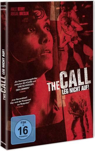 DVD The Call - Leg nicht auf FSK: 16