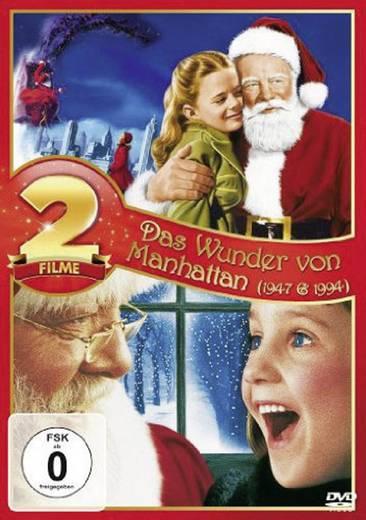 DVD Das Wunder von Manhattan 1947 & 1994 FSK: 0