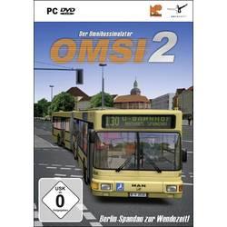 Image of OMSI 2 Der Omnibussimulator PC USK: 0