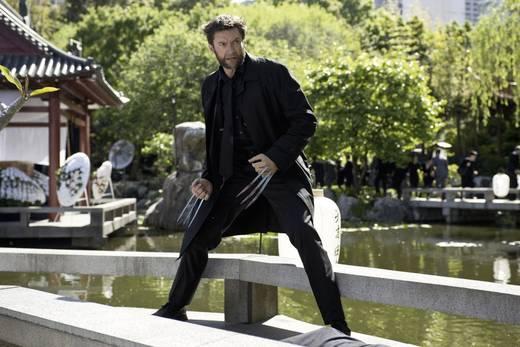 DVD Wolverine - Weg des Kriegers FSK: 12