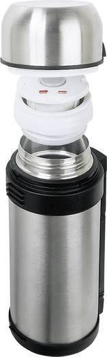 Thermoflasche Isosteel VA-9560WQ Edelstahl (glänzend) 1.5 l VA-9560WQ