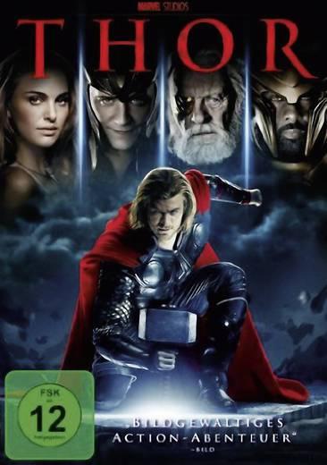 DVD Thor FSK: 12