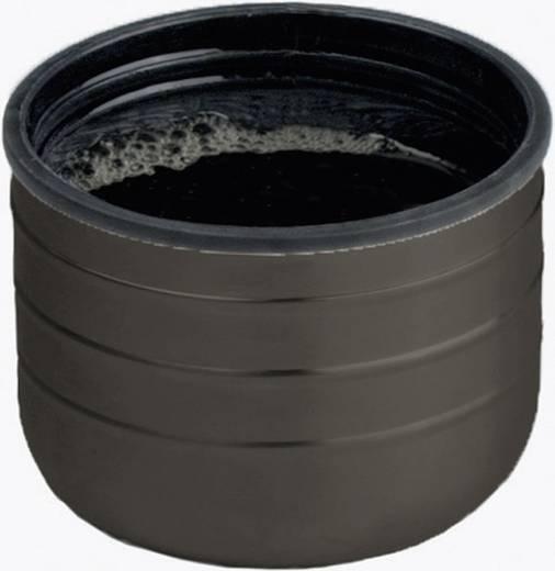 Thermoflasche Isosteel Duo-Vakuumflasche 1L Titan-Grau 1 l VA-9562DQAT