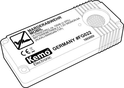 Marderabwehr Kemo FG022 1 St.