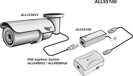 LAN Überspannungsschutz 10/100/1000 Allnet ALL95100 1 St.
