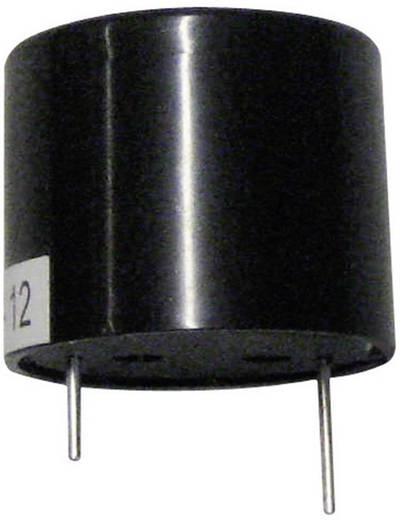 Piezo-Signalgeber Geräusch-Entwicklung: 88 dB Spannung: 12 V 185050 1 St.