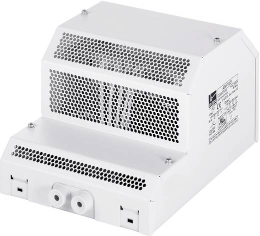 Spartransformator 1 x 115 V, 220 V, 230 V, 240 V 1 x 115 V/AC, 220 V/AC, 230 V/AC, 240 V/AC 384 VA 1.6 A AIM 1,6/0,8 Blo